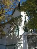 Image for Historic Trinity Lutheran Church - Calgary, Alberta