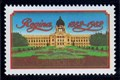 Image for Saskatchewan Legislative Building, Regina