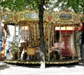 Image for Rue Felix Poulat Carousel - Grenoble, France