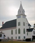Image for St. Joseph Church  -  Lincoln, NH
