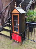 Image for Dragon Alley Book Exchange - Victoria, British Columbia, Canada