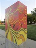Image for Golden Tree Box - San Jose, CA