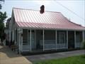 Image for Marie Hubardeau LaPorte House - Ste. Genevieve, Missouri