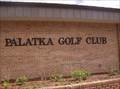Image for Palatka Golf Club, Palatka, Fla