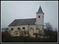 Image for Kostel sv. Vavrince - Cerná Hora, Czech Republic
