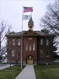 Image for The Historic City Hall Bell - American Fork, Utah