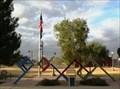 Image for Vietnam War Memorial, Municipal Park, Casa Grande, AZ, USA