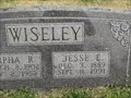 Image for 101 - Jesse E. Wiseley, Cassville, MO