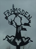 Image for Framsden, Suffolk