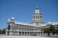 Image for The Royal Exhibition Building - Melbourne 1880 International Exhibition