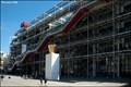 Image for Le Centre Georges Pompidou (Paris - France)
