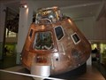 Image for Apollo 10's Command Module Charlie Brown - London, UK