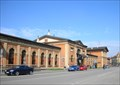 Image for Train Station Cesky Tesin, CZ