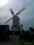 Image for Saxtead Green Windmill - Framlingham, Suffolk
