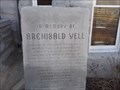 Image for Archibald Yell - Fayetteville AR