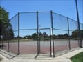 Image for Chichibu Park Tennis Court - Antioch, CA