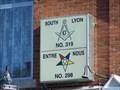 Image for The South Lyon Masonic Lodge no. 319 - South Lyon, Michigan