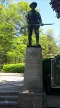 Image for Spanish - American War Veterans Memorial - Birmingham, AL