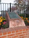 Image for Relocated Italian memorial - Pittsburg, CA