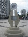 Image for Policia Civil monument - Guaruja, Brazil