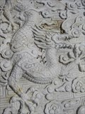 Image for Dragon Relief - China - Epcot