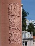 Image for Relief @ Condes building - Lisbon, Portugal