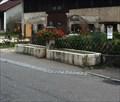 Image for Fountain at Dorfstrasse - Zwingen, BL, Switzerland