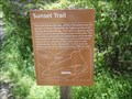 Image for West Mountian Trail, Hot Springs, Arkansas