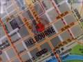 Image for Bourke and Swanston - Melbourne, Victoria, Australia
