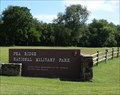 Image for Pea Ridge National Military Park