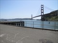 Image for Horseshoe Bay Fishing Pier - Fort Baker, CA