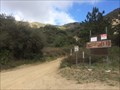 Image for 1N12 Trailhead - Yucaipa, CA