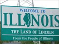 Image for Welcome to Illinois - The Land of Lincoln