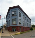 Image for Old Bank Building - Negaunee MI