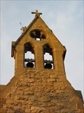 Image for Bell Tower, St Johns, Vicarage Road, Weston Rhyn, Shropshire, England, UK