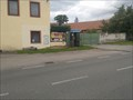 Image for Payphone / Telefonni automat - Cankovice, Czech Republic