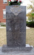 Image for Vietnam War Memorial, Montgomery County War Memorial Courthouse,  Mt. Sterling, Kentucky
