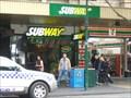 Image for Subway - 3/37 Swanston St, Melbourne
