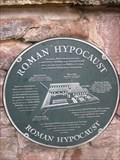 Image for Roman Hypocaust, Park Street, Chester, England, UK