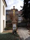 Image for Pametní kríž (Tumananova) - Brno, Czech Republic