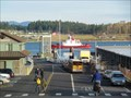 Image for Guemes Island Ferry Terminal,  Anacortes, Washington