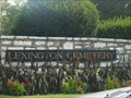 Image for Lexington Cemetery - Lexington, KY, USA