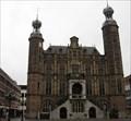 Image for Het Stadhuis van Venlo