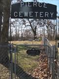 Image for Pierce Cemetery - Lohmer Community, Missouri