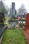 Image for Lustig Family - Zentralfriedhof - Vienna, Austria