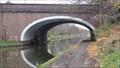 Image for Marsland Bridge on Bridgewater Canal - Sale, UK