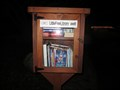 Image for Little Free Library #9912 - Poway, CA