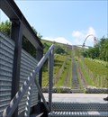 Image for Halde Hoheward - Stairway, Herten, Germany