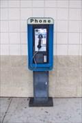 Image for CVS Payphone-10200 Seminole Blvd.-Largo, FL
