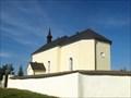 Image for Kostel sv. Jakuba Vetšího - Ostrov nad Oslavou, okres Ždár nad Sázavou, CZ
